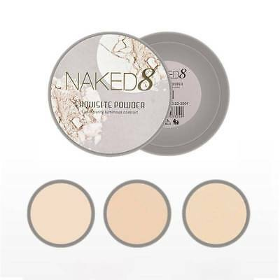 15g Makeup Face Loose Finishing Powder Translucent Smooth Setting Foundation