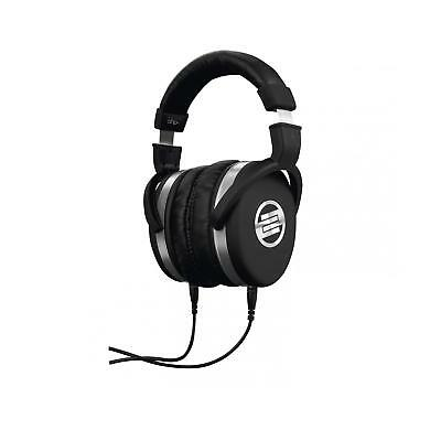 Casque Audio Stereo Studio Ferme Reloop Shp-1 Ecouteur Dj Monitoring Mixage Son