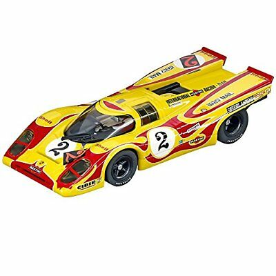 "Carrera Evolution 20027498 ""Porsche 917K Martini International No.2/Kyalami 9..."