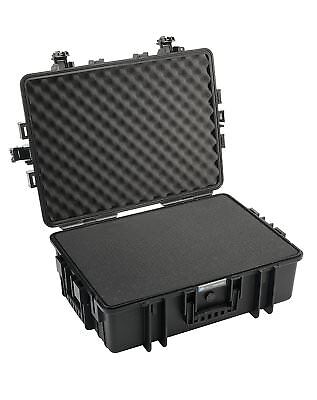 B&W outdoor.cases type 6500 with pre-cut foam SI - The Original