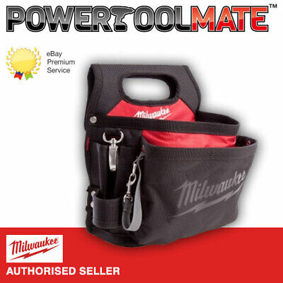 Milwaukee 48228112 Electricians Pouch- 15 Pockets