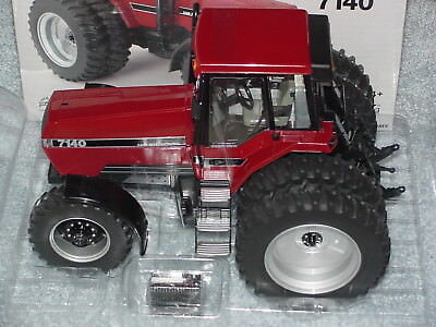 Ertl Tomy 1/16 Case Ih International 7140 Fwa Se Ttt Magnum Tractor