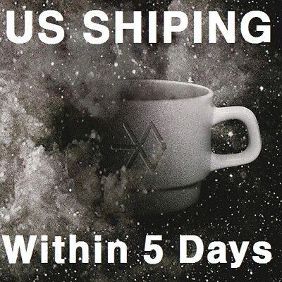 [US SHIPPING]  EXO-[Universe] 2017 Winter Special Album CD+Booklet+PhotoCard