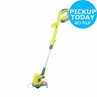 Challenge 23cm Cordless Battery Grass Trimmer - 18V. From the Argos Shop on ebay