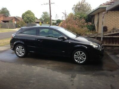 2007 Holden astra Cdx coupe Bargain!