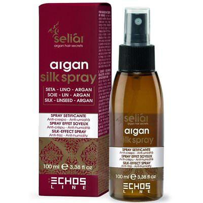 Argan Silk Spray - 100 ml Seliar - Echosline