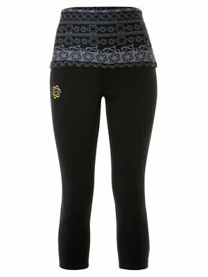 Zaggora Atomica Hotpants Crops new - weightloss slimming anti cellulite women's