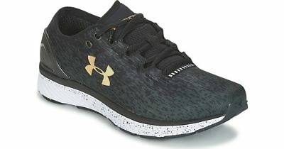 Scarpe donna Running UNDER ARMOUR Charged Bandit 3 OMBRE tela nero  3020120-001 66832ac6462