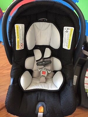Chicco Keyfit - Ombra Infant Car Seat plus base