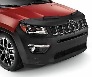 17-18 Jeep Compass Sport Latitude & Limited Front End Cover Factory Mopar New