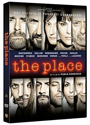 The Place DVD MEDUSA VIDEO