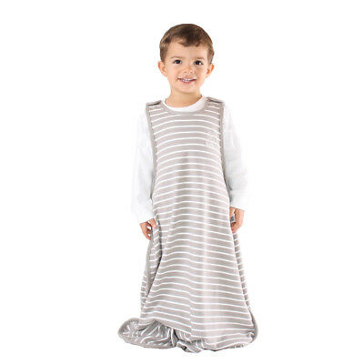 Woolino 4 Season Merino Wool Toddler Sleep Bag Sleeping Sack 2 - 4 years