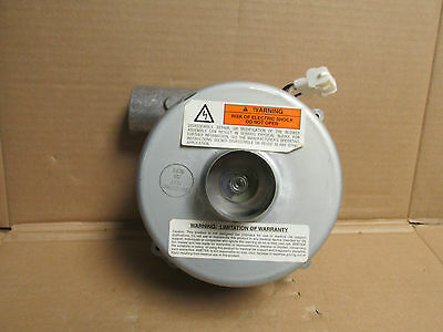 New Ametek Rotron 117651-03 11765103 Electric Blower Fan Windajmmer 240 V 5 Amp