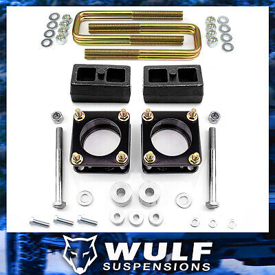 """3"""" + 2"""" Leveling Lift Kit for 2007-2018 Toyota Tundra + Diff Drop 4WD 2WD"""