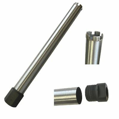 Toolocity ZWB0300P  TOC Longbuddy Diamond Core Bits for Concrete 1-1/4-7 Thread,