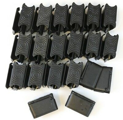(300 ea) Clips 8 Round NEW US 8RD Rd US M1 Garand Clip 308 / 30-06 **FREE Ship**