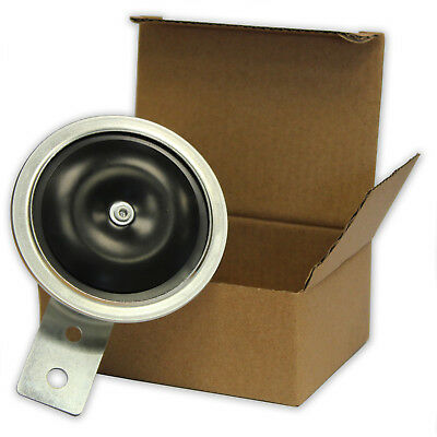 ACP Genuine Universal Very Loud Low Cost Cheap Replacement Disc Horn Part