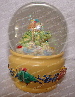 Spirit Vision FROG 65mm WG (Lynn Bean by Westland Giftware, 18141) Renewed Life