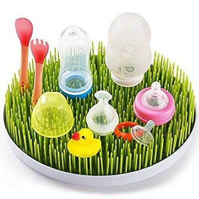 Countertop Grass Drying Rack - Use For Baby Bottles, Glassware, Dishes, Accessor