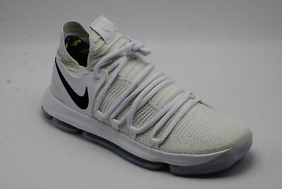 Nike Zoom KD10 Men's basketball shoes 897815 101 Multiple sizes