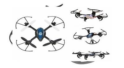 Holy Stone HS170 Mini RC Quadcopters Drones with 2.4G 4CH 6 Axis Gyro