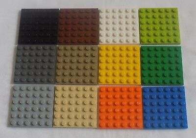 LEGO PART 47455 TECHNIC ROTATION JOINT BALL LOOP WHITE X 9 PIECES EXO KNIGHTS