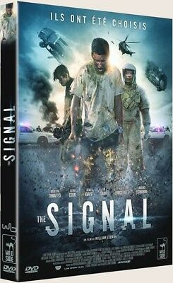 The Signal - DVD Neuf sous Blister