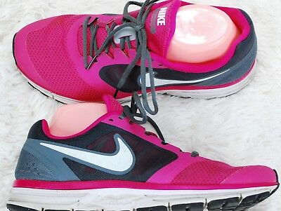 NIKE Zoom Vomero+ 8 Sneakers Training Running Athletic Shoes Womens 10.5  Pink 2a93327f9e5