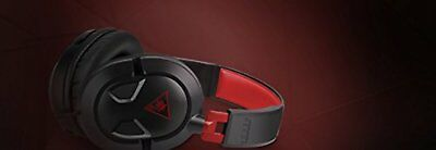 Ear Recon Force 50 Gaming Turtle Beach Headset Stereo Xbox One/PlayStation 4/PC