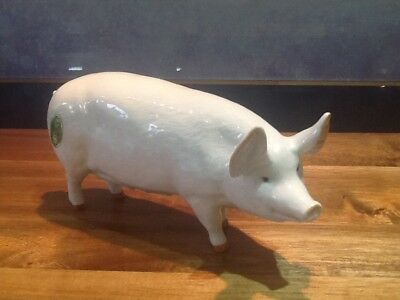 Beswick CH Wall Queen 40 Pig Excellent Condition