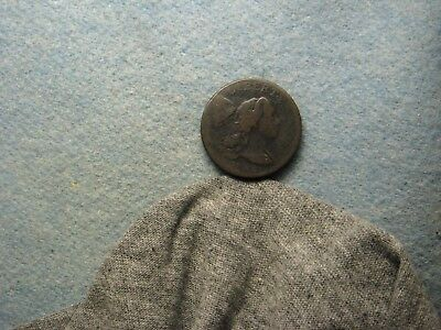 1794 Large Cent!! Choice for Grade?? Fine Detail! (27)
