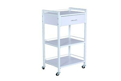 Beauty Salon Medical Tattoo Clinic Trolley 1 Draw