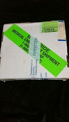 Jedi 60Dc Inter-Module Cable Set Ge Medical # 2377667 Osn/oln: 525541503