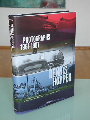 Dennis Hopper - Photographs 1961-1967