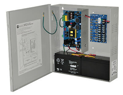 Altronix AL600ULPD8 Power Supply Battery Charger