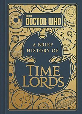A Brief History of Time Lords (Doctor Who)
