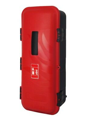 LAGO Fire Extinguisher Box / Cabinet. For 6kg Fire Extinguishers