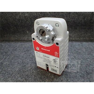 Honeywell MS7505A2030 Direct Coupled Actuator, 44lb-in, 24VAC