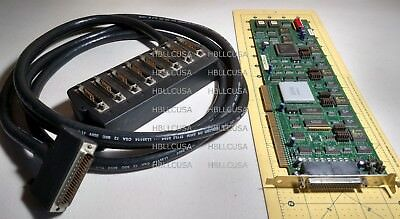 IBM 86H1756 Turbo 16//4 ISA Token Ring 23 Available /& Warranty