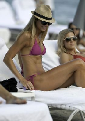dc0fc0f3dc Stacy Keibler 4x6 8x10 11x14 Beach Candid Photo (Select Size) WWE  061