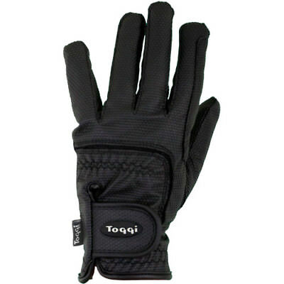 Toggi Leicester Thinsulate Lined Performance Unisex Gloves Everyday Riding Glove