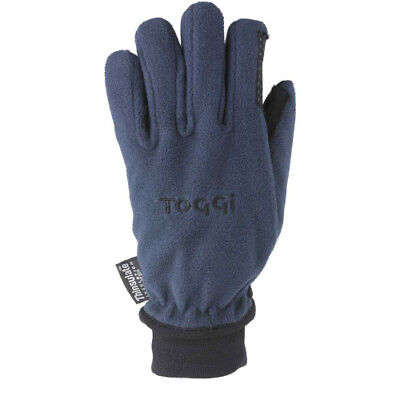 Toggi Kempton Breathable Fleece With Thinsulate® Unisex Gloves Yard Glove -