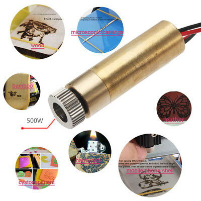 500mW 405nm Carving Head for DIY Carving Engraving Machine Engraver Accessory