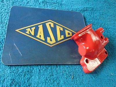 Lower Thermostat Housing For Holden Red 6 Eh Hd Hr Hk Ht Hg Hq Hj Hx Lc Lj Lh Lx