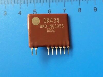CASE THAT THAT2252 SemiConductor ZIP8 MAKE