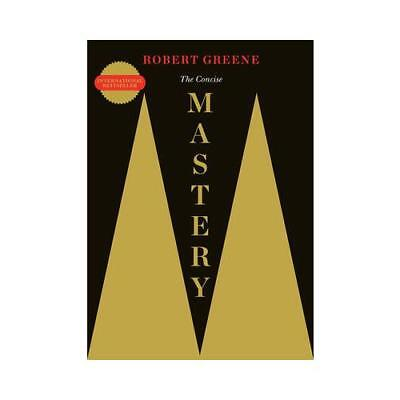 The Concise Mastery by Robert Greene
