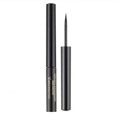 Max Factor Colour X-Pert Waterproof Eyeliner - 01 Deep Black