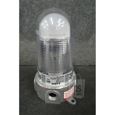 Kason 1806 Refrigerator LED Light Fixture 11.5W 120VAC-60Hz Gu24 Bulb