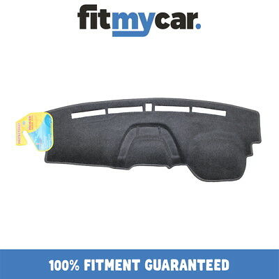 Dash Mat for Ford Ranger Ute PX 2012-2015 GRY Dashmat Dashboard Cover
