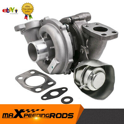 GT1544V TURBO for Citroen Peugeot 1.6 HDI 110 CV Turbocompresseur 753420-5 Neuf